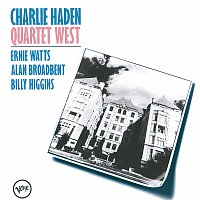 Charlie Haden – Quartet West