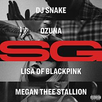DJ Snake, Ozuna, Megan Thee Stallion, LISA – SG