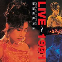 Sandy Lam – Sandy Lam in Concert 1991