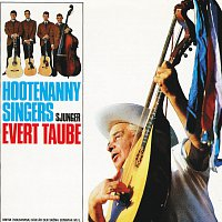 Hootenanny Singers – Hootenanny Singers sjunger Evert Taube