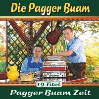 Die Pagger Buam – Pagger Buam Zeit