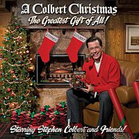 Stephen Colbert – A Colbert Christmas: The Greatest Gift of All