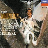 Sir Georg Solti, Placido Domingo, Jessye Norman, Eva Randová, Siegmund Nimsgern – Wagner: Lohengrin (Highlights)