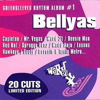 Various Artists.. – Greensleeves Rhythm Album #1: Bellyas