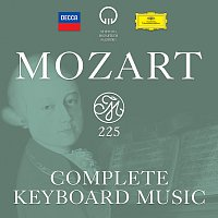 Mozart 225: Complete Keyboard Music