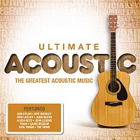 Various  Artists – Ultimate... Acoustic