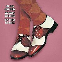 Přední strana obalu CD Old Socks, New Shoes...