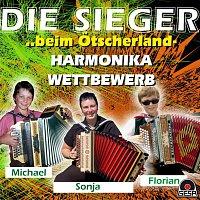 Sonja, Michael, Florian – Die Sieger