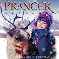 Různí interpreti – Prancer Returns [Original Movie Sountrack]