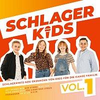 Schlagerkids – Vol. 1