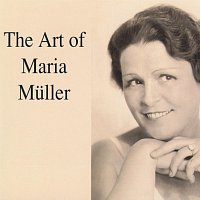 Maria Muller – The Art of Maria Muller