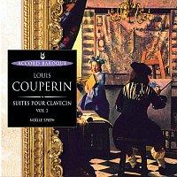 Noelle Spieth – Couperin: Suites pour clavecin Vol.2