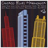 Různí interpreti – Chicago Blues Harmonica