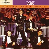 Přední strana obalu CD Classic ABC - The Universal Masters Collection