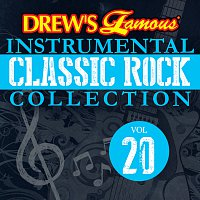 The Hit Crew – Drew's Famous Instrumental Classic Rock Collection [Vol. 20]