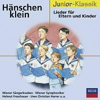 Wiener Sangerknaben – Hanschen klein - Lieder fur Mutter und Kind