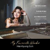 Hai-Kyung Suh – My Favorite Works