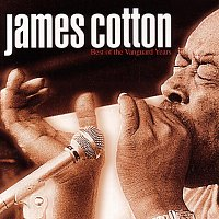 James Cotton – Best Of The Vanguard Years