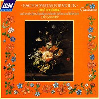 Trio Sonnerie – Bach: Sonatas for Violin and Continuo; and works by Schmelzer, Schenk, Bohm and Erlebach