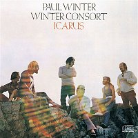 Paul Winter – Winter Consort  - Icarus