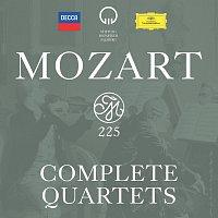Různí interpreti – Mozart 225 - Complete Quartets
