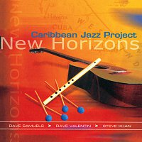 Caribbean Jazz Project – New Horizons