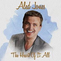 Aled Jones – The Heart Of It All