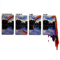 Lou Donaldson – Color As A Way Of Life