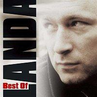 Daniel Landa – Best Of CD