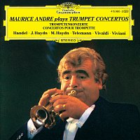 Maurice André – Maurice André Plays Trumpet Concerts