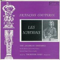 Sir Neville Marriner, Carl Pini, Jacobean Ensemble, Thurston Dart – Couperin, Francois: Les Nations