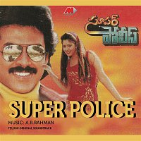 A.R. Rahman – Super Police (Original Motion Picture Soundtrack)