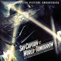 Edward Shearmur, Jane Monheit – Sky Captain And The World Of Tomorrow (Original Motion Picture Soundtrack)