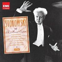 Leopold Stokowski – Icon: Leopold Stokowski