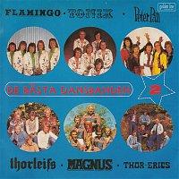 Flamingokvintetten – De basta dansbanden 2