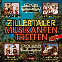 Různí interpreti – Zillertaler Musikantentreffen - Folge 3