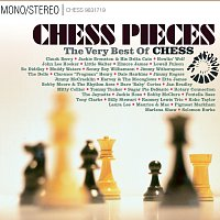 Různí interpreti – Chess Pieces: The Very Best Of Chess Records