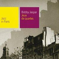 Bobby Jaspar – Jeux De Quartes