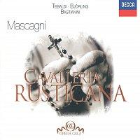 Renata Tebaldi, Jussi Bjorling, Ettore Bastianini, Andrea Morosini, Alberto Erede – Mascagni: Cavalleria Rusticana
