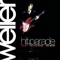 Přední strana obalu CD Hit Parade [Digital Edition]