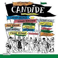 Candide Orchestra, Samuel Krachmalnick, Leonard Bernstein – Candide - Broadway Cast Recording