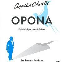 Jaromír Meduna – Opona: Poslední případ Hercula Poirota (MP3-CD)