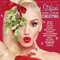 Přední strana obalu CD You Make It Feel Like Christmas