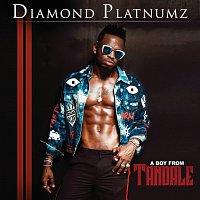 Diamond Platnumz – A Boy From Tandale