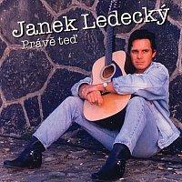 Janek Ledecký – Právě teď