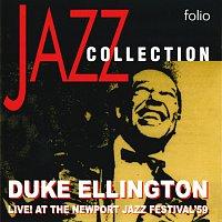 Duke Ellington – Jazz Collection: Live! At The Newport Jazz Festival '59