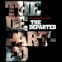 Various  Artists – Music From The Motion Picture The Departed