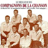 Les Compagnons De La Chanson – Le Meilleur De