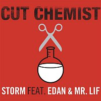 Cut Chemist – Storm [Feat. Edan And Mr. Lif]