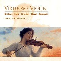 Tasmin Little, Piers Lane – Virtuoso Violin